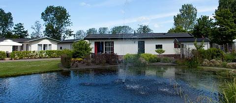 Impressie van DroomPark Molengroet in Noord-Scharwoude, Noord-Holland