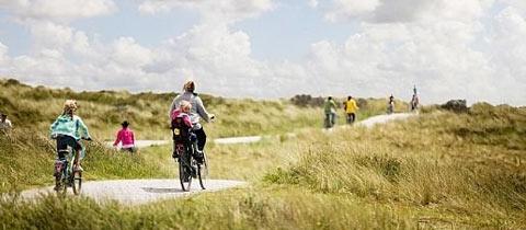 Impressie van Landal Ameland State in Nes, Friesland