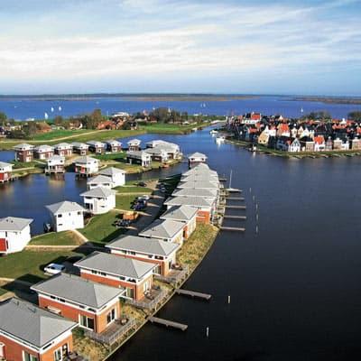 Landal Esonstad - Anjum, Friesland