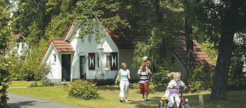 Impressie van Landal Landgoed Aerwinkel in Posterholt, Limburg