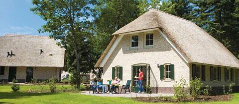 Impressie van Landal Het Land van Bartje in Ees, Drenthe