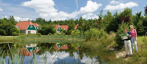 Impressie van Landal Hunerwold State in Wateren, Drenthe