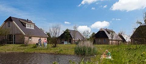 Impressie van Landal Orveltermarke in Witteveen, Drenthe