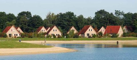 Impressie van Landal Landgoed 't Loo in 't Loo-Oldebroek, Gelderland
