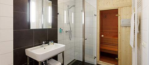 Center Parcs De Eemhof Waterfront Suite.Luxe 6 Persoons Appartement Op Vakantiepark De Eemhof Zeewolde