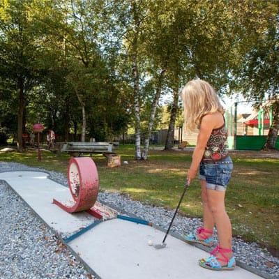 Bospark Lunsbergen - Borger, Drenthe