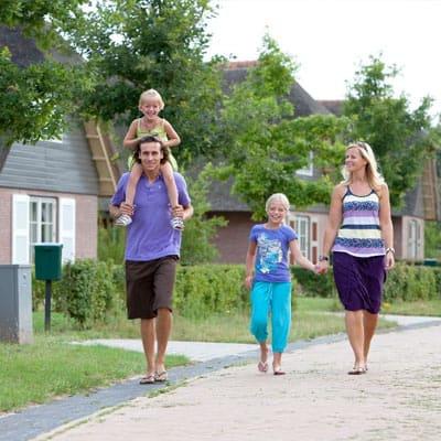 Buitenplaats De Hildenberg - Appelscha, Friesland