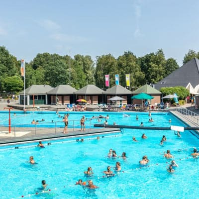 Hunzepark - Gasselternijveen, Drenthe