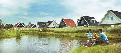 Impressie van Landal Duinpark 't Hof van Haamstede in Burgh-Haamstede, Zeeland