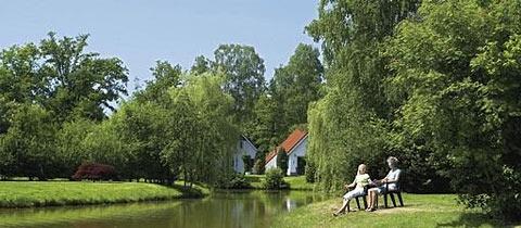 Impressie van Landal Landgoed De Elsgraven in Enter, Overijssel