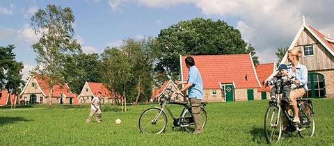 Impressie van Landal Landgoed De Hellendoornse Berg in Haarle, Overijssel