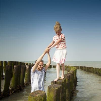 Landal Strand Resort Nieuwvliet-Bad - Nieuwvliet, Zeeland