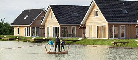 Impressie van Landal Strand Resort Nieuwvliet-Bad in Nieuwvliet, Zeeland