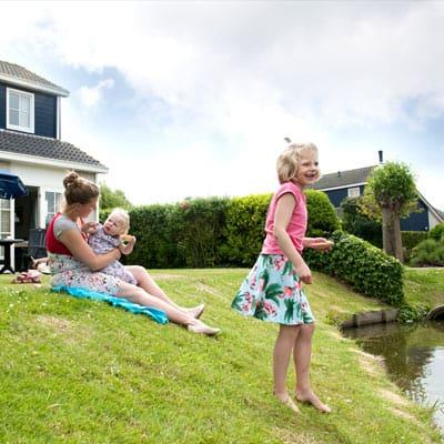 Landal Villapark Livingstone - Burgh-Haamstede, Zeeland