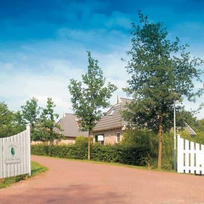 Buitenplaats In Den Olden Bongerd - Winterswijk, Gelderland