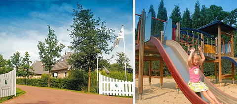 Impressie van Buitenplaats In Den Olden Bongerd in Winterswijk, Gelderland