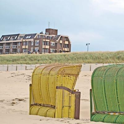 De Graaf van Egmont - Egmond Aan Zee, Noord-Holland
