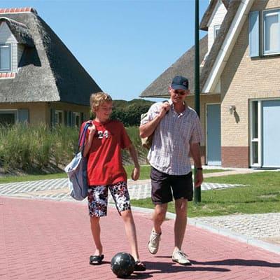Resort Duynzicht - Julianadorp aan Zee, Noord-Holland