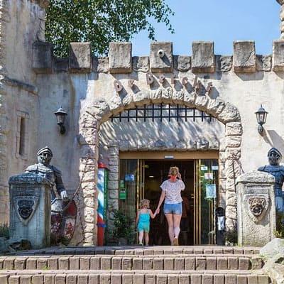 Vakantiepark De Berckt - Baarlo, Limburg
