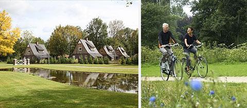 Impressie van Hof van Salland in Hellendoorn, Overijssel
