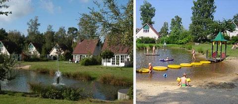 Impressie van Vakantiepark Hellendoorn in Hellendoorn, Overijssel