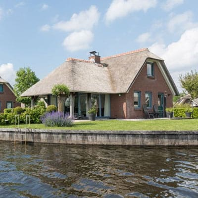 Waterpark Belterwiede - Wanneperveen, Overijssel