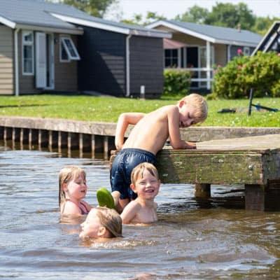 Vakantiepark Giethoorn - Giethoorn, Overijssel