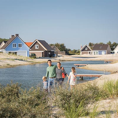 Landal Strand Resort Ouddorp Duin - Ouddorp, Zuid-Holland