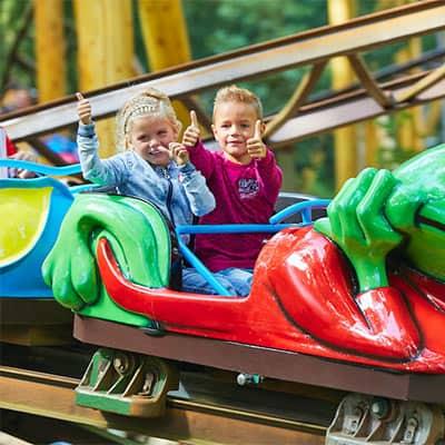 Aanbieding: Last minute Vakantiepark Duinrell