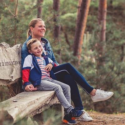 Vakantiepark Efteling Bosrijk - Kaatsheuvel, Noord-Brabant