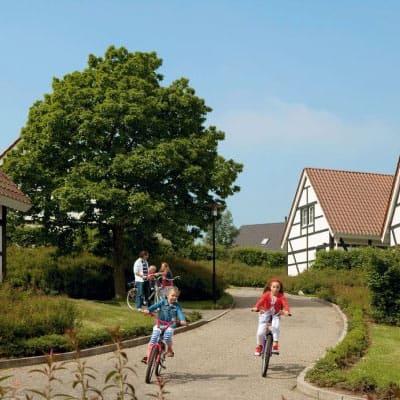 Landal Kasteeldomein De Cauberg - Valkenburg aan de Geul, Limburg