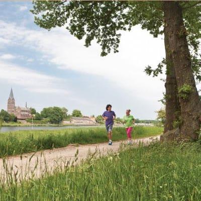 Landal Reevallis - Vijlen, Limburg