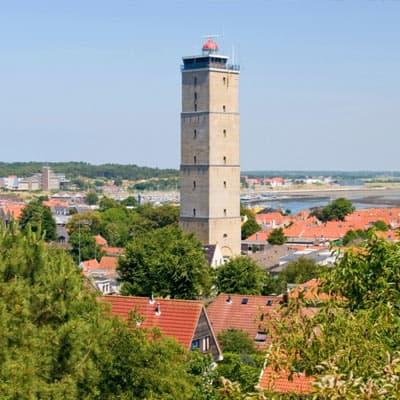 Landal Schuttersbos - Midsland, Friesland