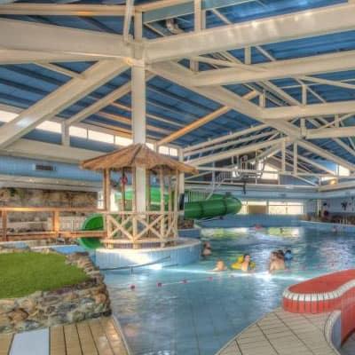 Vakantiepark Weerterbergen - Weert, Limburg