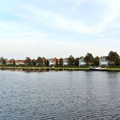 Villapark Schildmeer - Steendam, Groningen