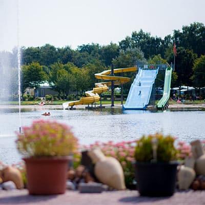 Vakantiepark Prinsenmeer - Asten-Ommel, Noord-Brabant