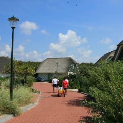 Villaparc Duynopgangh - Julianadorp aan Zee, Noord-Holland