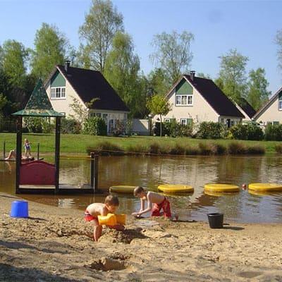Vakantiepark Hellendoorn - Hellendoorn, Overijssel