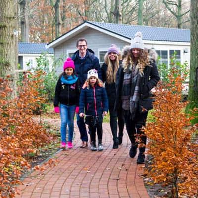 Aanbieding: Kerstvakantie Vakantiepark Duinrell