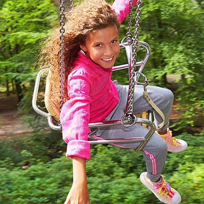 Aanbieding: Meivakantie Vakantiepark Duinrell