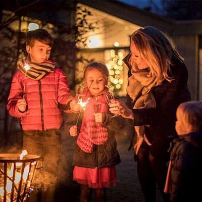 Aanbieding: Kerstvakantie Landal GreenParks