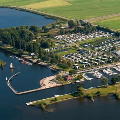 Droompark Bad Hoophuizen - Hulshorst, Gelderland