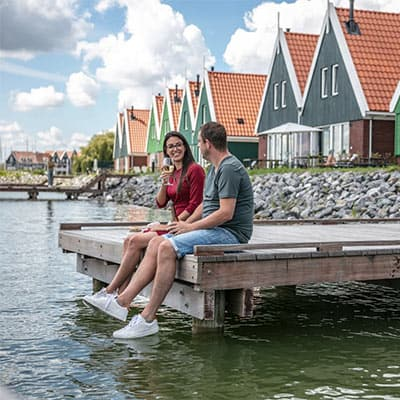 Landal Volendam - Volendam, Noord-Holland