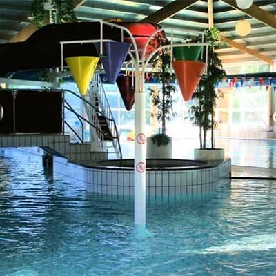 Vakantiepark Emslandermeer - Vlagtwedde, Groningen
