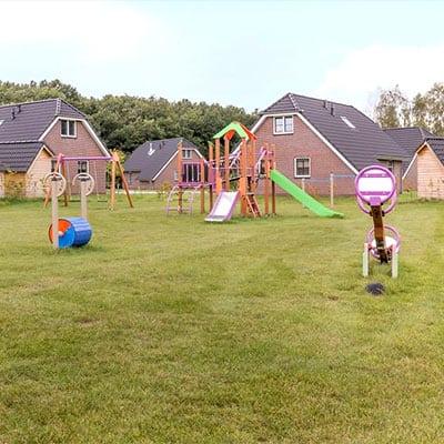 Villaparc Schoonhovenseland - Hollandscheveld, Drenthe