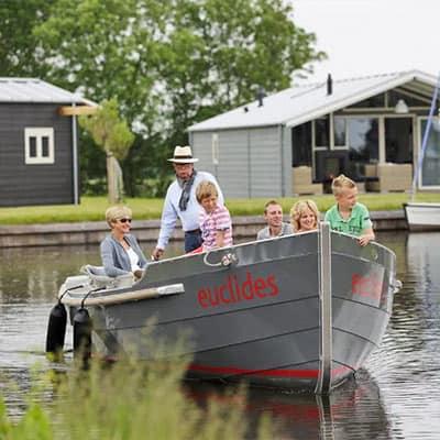 Waterpark Terkaple - Terkaple, Friesland