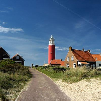 Duynzoom Texel - De Koog, Noord-Holland
