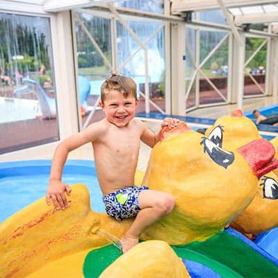 TopParken Resort Veluwe - Garderen, Gelderland