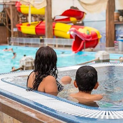 EuroParcs Resort Zuiderzee - Biddinghuizen, Flevoland