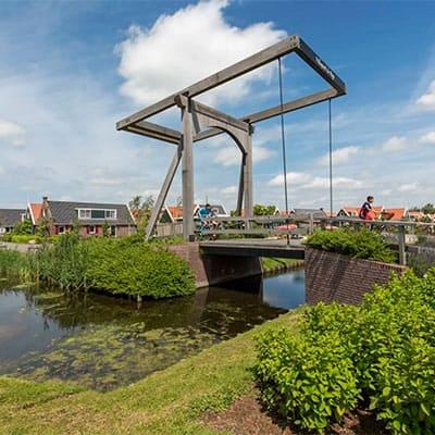 EuroParcs Resort De Rijp - West-Graftdijk, Noord-Holland